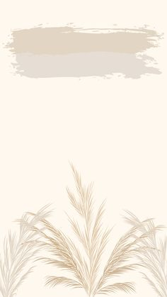Cool Backgrounds, Phone Backgrounds, Wallpaper Backgrounds, Grass Background, Ipad Background, Phone Wallpaper Pink, Minimalist Wallpaper, Pampas Grass, Beige Aesthetic