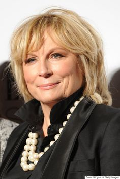 family-is-jennifer-saunders-bisexual