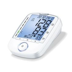 Save 17% Health Monitors, Health Care, Home Appliances, Sharaf DG, Beurer, Beurer BM47 Upper Arm Blood Pressure Monitor