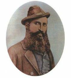 La Storia della Lucania - Il Brigantaggio