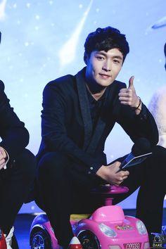 EXO - Yixing