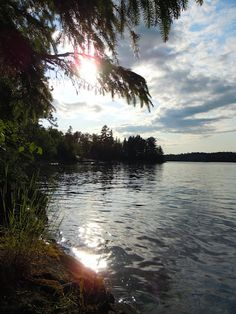 Lake Kabetogama, Voyageurs National Park, Minnesota