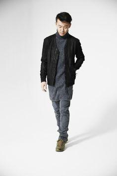 menswear 101, designer edition: three tips from the modman (In alexandre plokhov). myhabit #menswear #trends #themodman