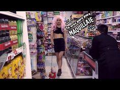 """Shakira feat. Maluma - """"Chantaje"""" (Official Music Video) """"Chantaje"""" is available on these digital platforms: iTunes: http://smarturl.it/Chantaje Spotify: htt..."""