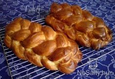 Ünnepi kalács Bread, Cooking, Food, Kitchen, Eten, Bakeries, Meals, Breads, Cuisine