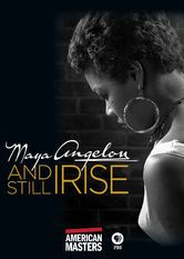 "Check out ""Maya Angelou: And Still I Rise"" on Netflix"