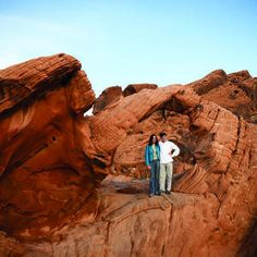 Valley of Fire State Park; Outside Vegas Sunset Mag feature.  So much more to this town than the glittering lights made by man!