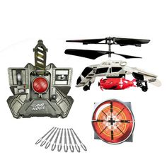 Hobby RC Helicopters - Air Hogs RC Megabomb Heli  Bomb Dropping RC Helicopter -- Be sure to check out this awesome product.