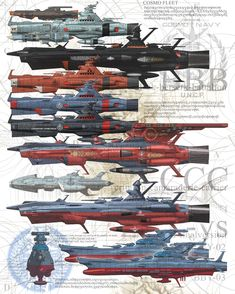 Click this image to show the full-size version. Star Wars Spaceships, Sci Fi Spaceships, Spaceship Art, Spaceship Design, Concept Ships, Concept Art, Stargate, Gundam, Starship Concept