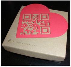 Vanlentine QRcode
