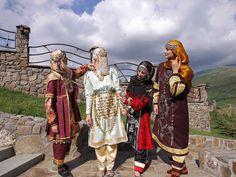 Native Dagestan