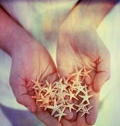 # - starfish