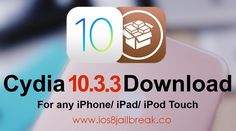 Amazing strategy of Download Cydia iOS 10.3.3 on iPhone 7 Series http://ios8jailbreak.co/cydia-download/amazing-strategy-of-download-cydia-ios-10-3-3-on-iphone-7-series/