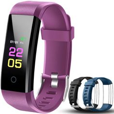 OumuEle Fitness Tracker Hr, Kids Activity Tracker Watch Android with Heart Rate Monitor, Fit Tracker Watch with Sleep Monitor Smart Bracelet with Calorie Counter Pedometer Watch for Women Men-- Find out more about the great product at the image link. (This is an affiliate link) #fitnesstracker Activity Tracker Watch, Best Fitness Tracker, Smart Bracelet, Heart Rate Monitor, Activities For Kids, Smartphone, Android, Calorie Counter, Sleep