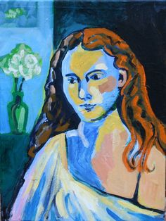 Illness-Dodgyness    Styles Of Art Fauvism - Lessons - Tes Teach