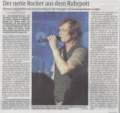 [Rock] Thomas Godoj - Akustikalbum V'Stärker Aus! - VÖ 25. September 2015 - Seite 103 - IOFF