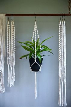Sublime 101 Lovely Macrame DIY Crafts https://decoratio.co/2017/05/101-lovely-macrame-diy-crafts/ Be honest with yourself in regards to the cost for each of your materials, how long needed to earn a piece, and to what extent your time could be worth. No 2 pieces is going to be the same.