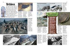 Meltdown - Kids Discover Glaciers