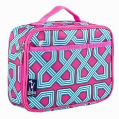 Twizzler Lunch Box for Back to School
