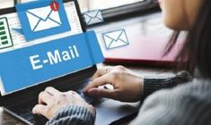 Setup Email Account, Learn how to sign up E-mail.