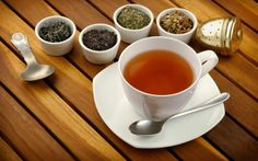 Which are the healthiest teas to drink? Tea is a drink that can have many positive effects on your body beside hydration. Know the healthiest ones!