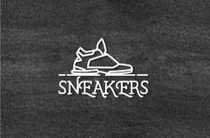 Check out Vector sneakers labels. by i-ro on Creative Market