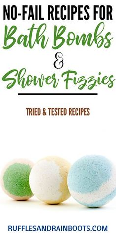 You can make perfect bath bombs and shower fizzies with these bath bomb recipes and tips. With step-by-step instructions make bath bombs and shower fizzies for yourself or as gifts! Wine Bottle Crafts, Mason Jar Crafts, Mason Jar Diy, Diy Home Decor Projects, Diy Projects To Try, Bath Boms, Savon Soap, Homemade Bath Bombs, Homemade Soaps