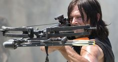 Daryl and His Crossbow Reunite in New Walking Dead Trailer -- Rick and the rest of the Alexandrians get ready to fight for their future in a new promo for The Walking Dead Season 7. -- http://tvweb.com/walking-dead-season-7-midseason-trailer/