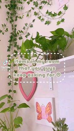 Indie Bedroom, Indie Room Decor, Cute Bedroom Decor, Room Design Bedroom, Aesthetic Room Decor, Room Ideas Bedroom, Girls Bedroom, Bedroom Inspo, Bedrooms