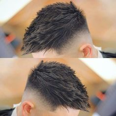 Páči sa mi to: komentáre: 11 – Best Men's Hairstyles and Cuts ( - Frisuren Manner Cool Hairstyles For Men, Hairstyles Haircuts, Haircuts For Men, Fashion Hairstyles, Mens Hairstyles 2018, Barber Haircuts, Trendy Haircuts, Modern Haircuts, Funky Hairstyles
