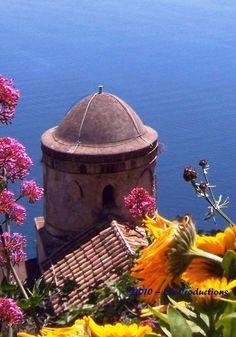 Ravello, the best of the Amalfi Coast - Italy