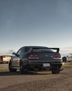 Nissan Skyline R33, 4k Photos, Photo And Video, Cars, Lifestyle, Instagram, Autos, Car, Automobile