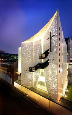 SINGAPORE LIFE CHURCH, Singapore, 2012