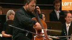 Friedrich Gulda - Concerto for Cello and Wind Orchestra (1988)