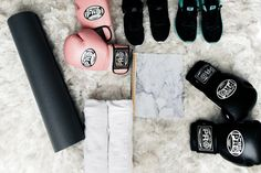 The Chriselle Factor / Tips to Restart your Fitness Routine //  // #Fashion, #FashionBlog, #FashionBlogger, #Ootd, #OutfitOfTheDay, #Style