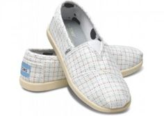 Authentic Graph Print Youth Classics Toms Shoes Sale Amazing | Toms Youth Glitter Turquoise