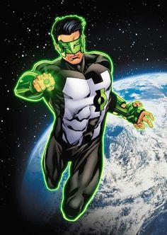 Kyle Rayner/Green Lantern