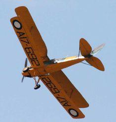 The DeHavilland Tiger Moth Trainer Plane-Fiddlers Green Paper Model Tiger Moth, Evening Sandals, Paper Models, Boys, Girls, Anatomy, Fighter Jets, Aviation, Aircraft