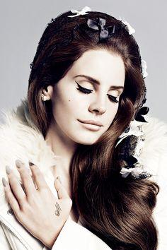 Lana del Rey Lana del Rey