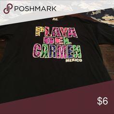 Tshirt Playa shirt Tops Tees - Short Sleeve