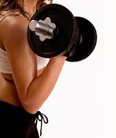 Exclusive WorkoutTrainer.com Article: Weight training for women. #Cardio #Exercise #Fitness #Gym #Health #Success #Training #Weights #Workout #Toned