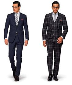 Suitsupply Tailored Summer