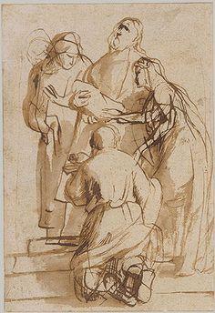 Peter Paul Rubens: The Presentation in the Temple (52.214.3) | Heilbrunn Timeline of Art History | The Metropolitan Museum of Art