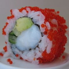 "Boston roll recipe Before attempting your first Boston roll, you should be able to make a basic inside out roll. Check out our ""How inside out rolls"" if you're not sure how to do so. The Boston sushi roll is perfect for those who don't care much for raw fish. The main ingredient is cooked […]"