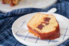 Bolo de Fubá com goiabada – O Bigode na Cozinha | Vídeos e Receitas de Sobremesas