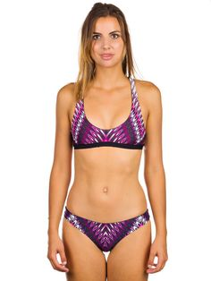 shimmer tri bikini rip curl #triangelbikini #ripcurl