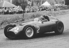 Fangio - The greatest?