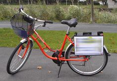 France - Anglet, Cibourne - Cyclocom (300 bikes)