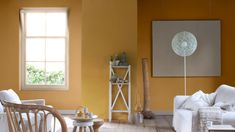 Want to brighten your home? Here's how to blend sunny shades of yellow for a dazzling look.