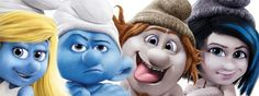 The Smurfs 2, Sexy, Movies, Fictional Characters, Art, Art Background, Films, Kunst, Cinema